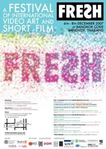 Fresh Film Festival Bangkok