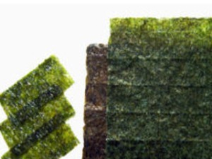 seaweed products