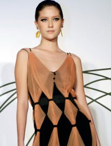 the Bangkok International Fashion Fair