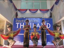 Destination Thailand Fair 2009 1
