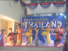 Destination Thailand Fair 2009 3