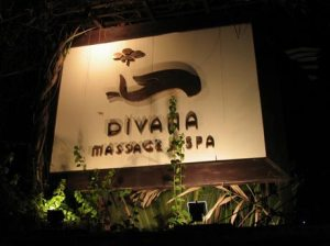 Divana Massage Spa