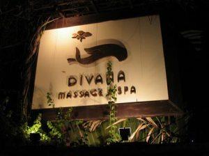 Divana Massage Spa