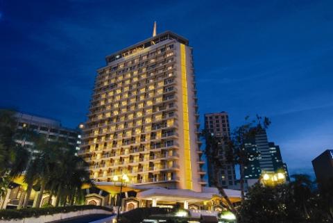 Dusit Thani hotels Bangkok