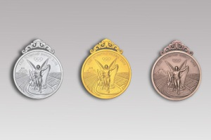 gold medal Olympic Games