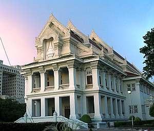 Thai universities
