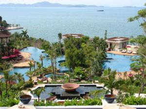 Sheraton Hua-Hin Resort and Spa