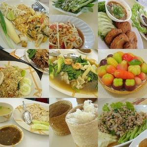 Thai Foods: Flickr.com