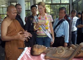 Wat Phrabat Nampu
