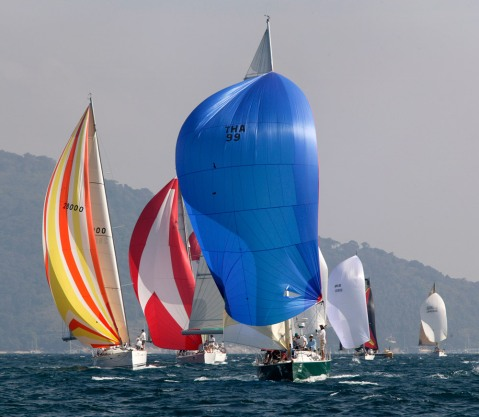 Phuket King's Regatta